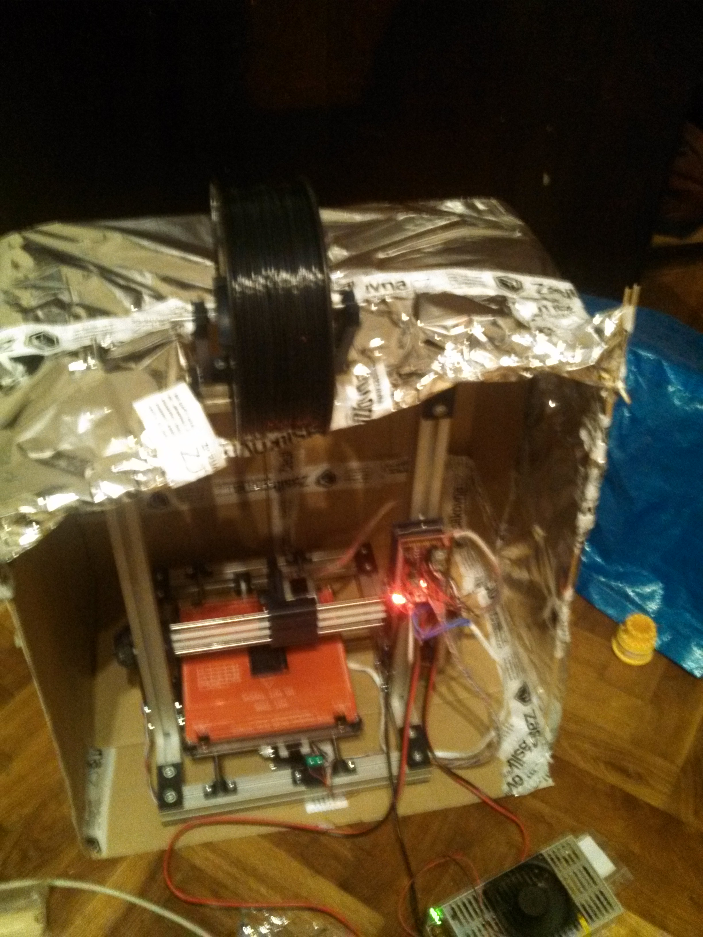 Reprap Irc Archive For 2015 03 10 Wiring Prusa Mendel Build Manual Nextday